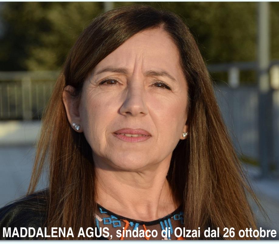 Maria Maddalena AGUS