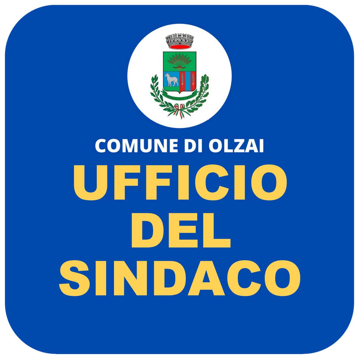ORDINANZA SINDACO N 08 - RIAPERTURA AL PUBBLICO MUNICIPIO