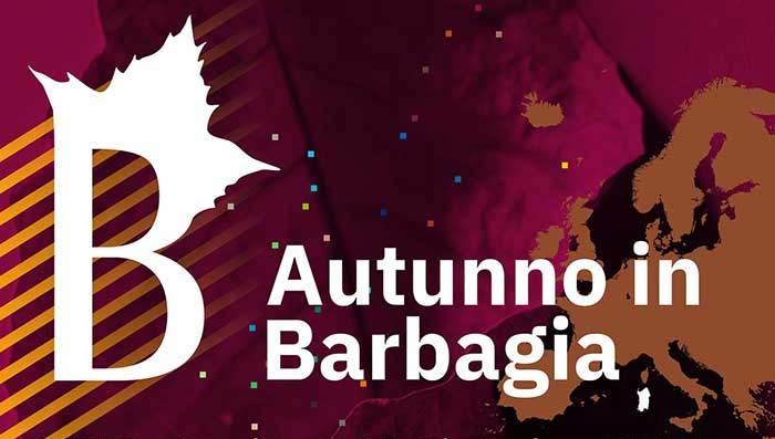 MIGLIORIAMO AUTUNNO IN BARBAGIA - Workshop online