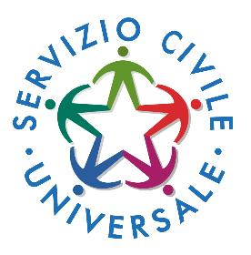 Graduatoria provvisoria per la selezione dei volontari di Servizio Civile Universale